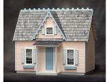 Victorian Cottage Dollhouse